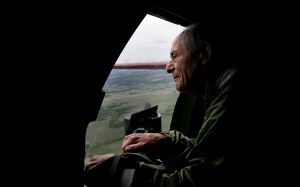 Salute to Veterans, B-17 Tour