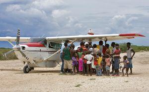 Mission Aviation Fellowship, La Gonave, Haiti