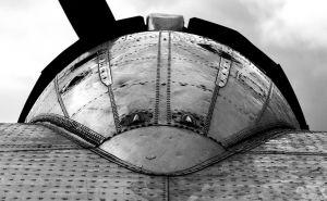 DC-3 Powerhouse