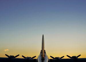 B-17, Denver, Colorado