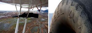 Bush Flying, Alaska