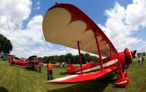 National Waco Fly-In, Ohio